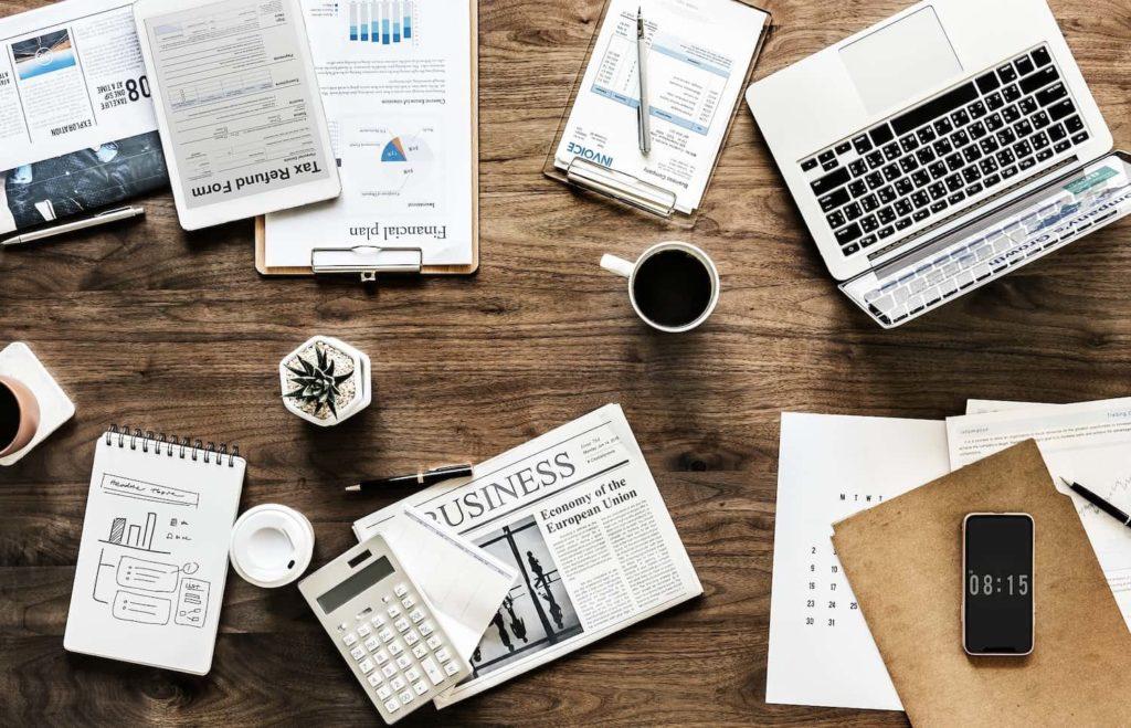 refinance desk